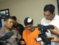 ABG Spesialis Jambret Bule Ditangkap di Kuta