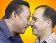 Calon Petahana Walikota Kupang Digugurkan-Ketua Panwaslu Dikejar Hingga Kantor Polisi