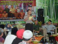 Kapolda Bali Minta  Tak Perlu Demo ke Jakarta