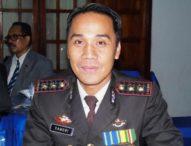 157 Polisi  Amankan Debat Paslon Bupati Flotim