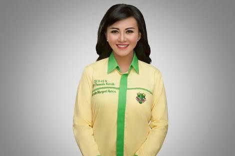 Pengurus Pusat Pemuda Katolik Benahi Struktur di Banten, NTT dan Jawa Barat
