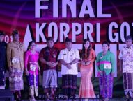 Serunya Final KORPRI Got Talent 2016