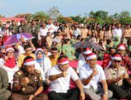 Suara Anak Tenggara untuk Nusantara Bersatu