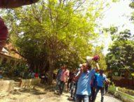 Terancam Drop Out, Mahasiswa UKAW Kupang Protes Kebijakan Rektor