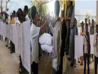 Bupati Ditahan KPK-Ratusan ASN dan Masyarakat Sabu Raijua Surati Jokowi
