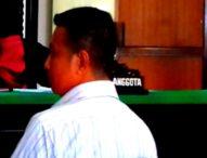 Embat Dut Rakyat Rp 800 Juta, Dirut PT Ita Esa Dipenjara 7 Tahun