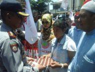 NTT Nusa Toleransi Tinggi, Menolak Aksi Atas Nama SARA