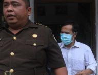 Jaksa Tuntut Pimpro Pipanisasi Karangasen 1,5 Tahun Penjara