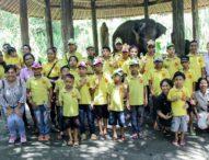 Bali Safari Rayakan Hari Cinta Puspa dan Satwa