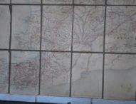 Peta Tertua Pulau Timor Digambar TanganBerumur 1 Abad Lebih