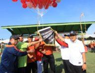 Pemkot Gelar FORMI, Walikota Rai Mantra Ajak Lestarikan Olahraga Tradisional
