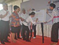 Menteri BUMN Resmikan Desa Wisata Pinge