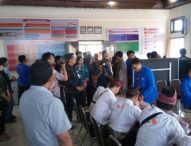 KPU Kota Denpasar Buka Rumah Pintar