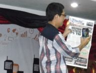 Tribun Bali Terapkan Teknologi Augmented Reality