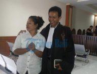 Kasihan…, MA Hukum Pedagang Canang SetahunPenjara