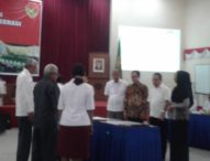Kabupaten Sabu Raijua Raih Penghargaan LHKPN Award 2016