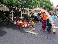 Meriahkan HUT Kota Tabanan ke-523, Pemkab Gelar Lomba Penjor
