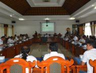 Dewan Buleleng Kebut Pembahasan APBD Induk