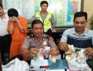 ABG Spesialis Maling Kotak Amal Masjid Dibekuk Polisi