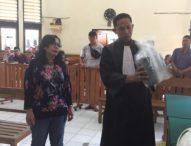 Istri Korban Tolak Bantuan dan Santunan dari Tedakwa Sarah Connors