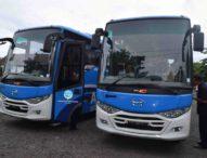 Siswa Buleleng Dapat Bantuan Dua Bus Sekolah dari Pemerintah Pusat