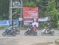 PAC PDIP se-Kabupaten Tabanan Dukung Adi Wiryatama Gubernur Bali 2018-2023