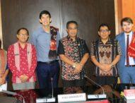 Australia Buka Beasiswa bagi Mahasiswa NTT