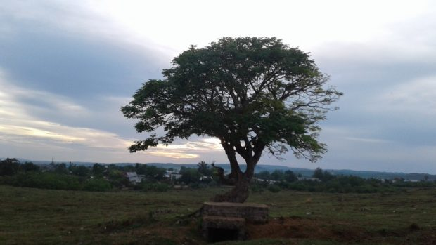 Salam Damai dari Atas Bukit Cinta di Timur Indonesia