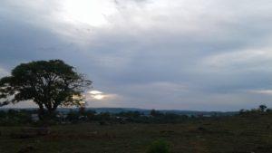 Bukit Cinta, Kelurahan Penfui, Kota Kupang. Foto: balinewsnetwork/amar ola keda.
