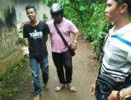 Polisi Ringkus Pencuri Spesialis Pencongkel Mess Puskesmas