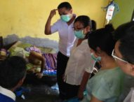 Dokter Gadungan Mengaku Jebolan Fakultas Kedokteran India dan Mantan Kopasus