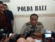 """Kabid Humas: Temuan Tas Ransel di Ubud Tidak Ada Tulisan """"Bom"""""""