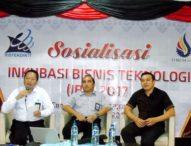 Kementerian Ristek Dikti Dorong Mahasiswa Bali Menjadi Pengusaha