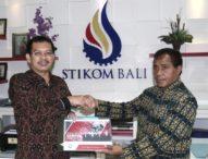 East Timor Coffee Institute Timor Leste Kerja Sama dengan STIKOM Bali