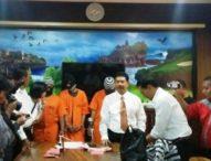 Polisi Bekuk Jaringan Pengedar Narkoba di Denpasar