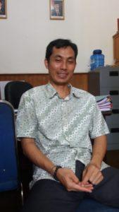 Ketua KPUD Buleleng I Gede S