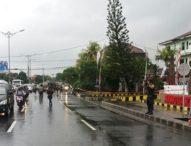 Koper Diduga Isi Bom Ditemukan di Tol Arah Bali Mandara, Ternyata Isinya Ini