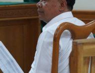 Jadi Saksi, Mantan Anggota Dewan Tidak Tahu Beda Perbub dan SK Bupati