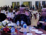 Jagung Bose Menu Utama Gala Dinner Harnus