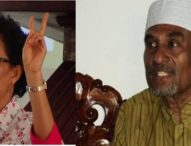 Ketua Sinode GMIT dan Ketua MUI NTT Imbau Umat Lintas Agama Tidak Terprovokasi