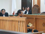 Jadi Saksi Lagi, Arnawa Serang Wakil Bupati Bangli