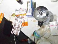 Diduga Sakit, Roni Ditemukan Tewas di Kamar Mandi Kosnya