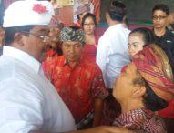 Kampanye, PASS Janji Hidupkan Pertanian Buleleng