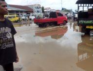 Pelabuhan Larantuka Punya 'Embung' Penyimpan Air