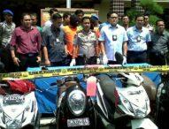 Beraksi di 50 TKP – Curanmor Lintas Kabupaten Didor