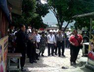 Pedagang Liar di Benoa Diwarning 8 Kali, Natal dan Tahun Baru Harus Cabut
