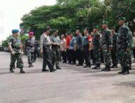 2.000 Personil Amankan Kedatangan Jokowi ke NTT