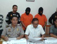 Mantan Anggota DPRD Kepri Dibekuk Polisi saat Pesta Narkoba di Kupang