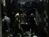 Perumahan Pitoby Terbakar, 1 Unit Rumah Ludes