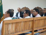 Tiga Anggota DPRD Denpasar Mengaku Tidak Tahu Ada Mark Up